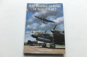 RAF Bomber Airfields Of World War 2 (Falconer 1993)